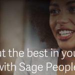 Sage führt Personaler-Cloud-Plattform People im Herbst in Deutschland ein