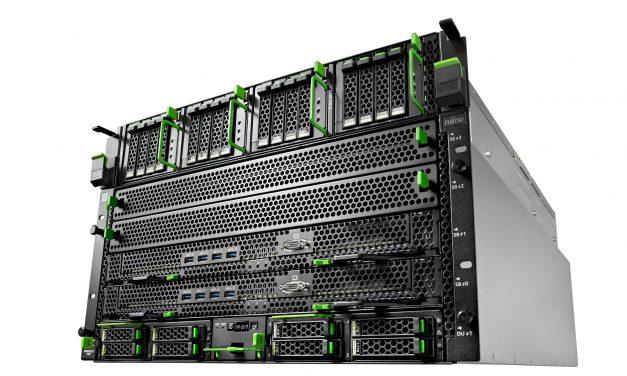 Services bündeln das IoT-Knowhow von Fujitsu und SAP HANA
