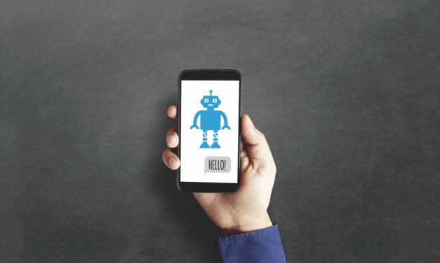 Neue Technologien beeinflussen den Geschäftsalltag