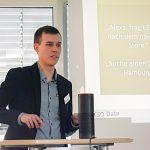 TSO-Data lässt Alexa mit Microsoft-ERP-System sprechen