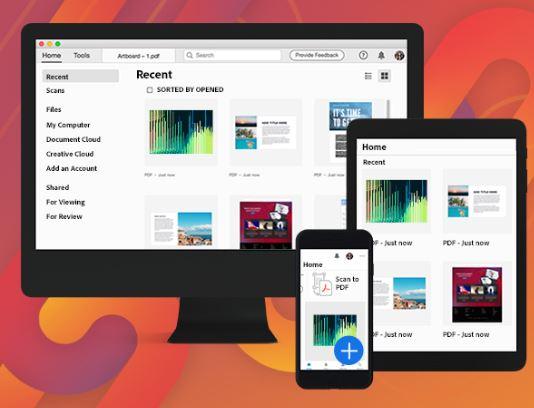 Adobe eröffnet neue Möglichkeiten rund um PDF