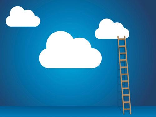 Orchestrierung der Cloud-basierten Dienste