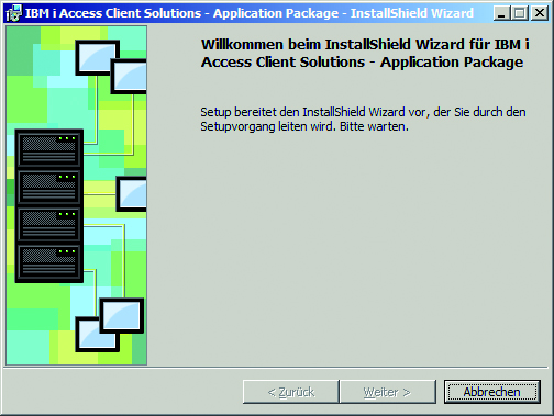 Das Windows Application Package | MIDRANGE