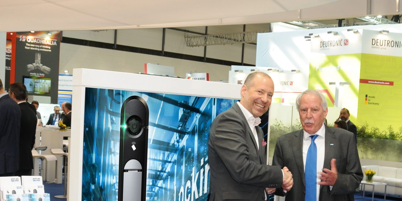 Strategische Kooperation von EMKA und IBM