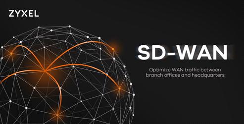 SD-WAN: Optimierte Zyxel-Lösung ermöglicht mehr Bandbreite für KMUs